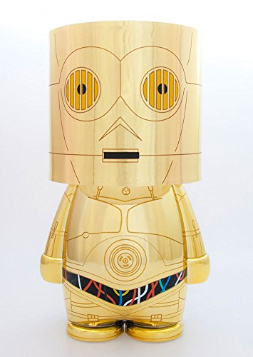 C3PO Star Wars Look-ALite LED Table Lamp