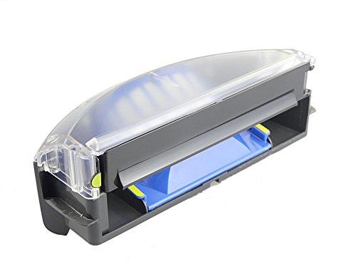 Deposito recoje polvo para aspiradores Roomba series; 500 Hasta 599, 600 Hasta 699