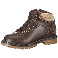 Polaris 82.510623.F Bot Erkek Çocuk Moda Ayakkabılar