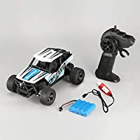 Bellaluee UJ99-1813B 2.4G 15KM/H High Speed Remote Control Racing Car Climbing RC Electric Off Road Truck 1/18 RC Drift Car Metal Shell - Compare prices on radiocontrollers.eu