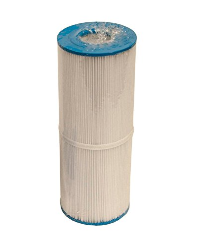 Canadian Spa Company Whirlpool Filter Kartusche Spa Filter offen remay, weiß, 50SQ FT