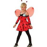 Niño Lovely mariquita mariquita niños niñas Animal Disfraz Disfraz