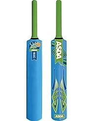 Nuevo juego de Cricket bate de críquet Junior arranque bola perota - se vende por separado accesorios, color  - Kinder Ball, tamaño talla única