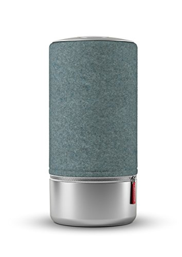 Libratone ZIPP Copenhagen Edition Wireless SoundSpaces Lautsprecher – Multiroom, SoundSpaces, AirPlay, Bluetooth, DLNA, WiFi – in vier Farben erhältlich - 3