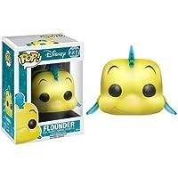 POP! Vinilo - Disney: The Little Mermaid: Flounder