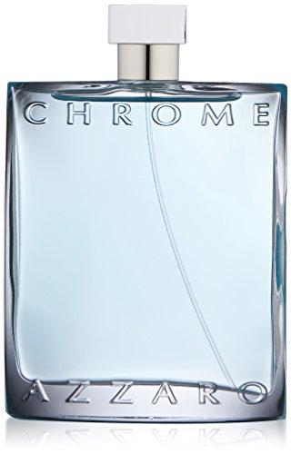 Loris Azzaro Chrome 200ml/6.8oz Eau De Toilette Spray Cologne Fragrance for Men
