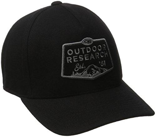 outdoor-research-casquette-bowser-casquette-adulte-unisexe-noir-1size