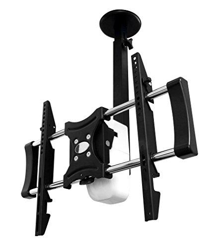 """Tronje ETR103 Motor Deckenhalterung TV Elektrische Wandhalterung für Fernseher LED TV Plasma Monitore von 26\"""" bis 42\"""" Oder Größer Digital Signage mit Fernbedienung"""