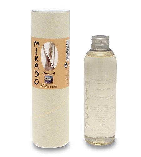 Recharge 50 ml Diffuseur d'huile Boles d'olor 200ml LAVANDE
