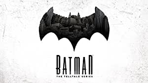 Batman: A Telltale Game Series /PS3