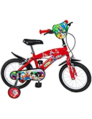 "Toimsa 612 Bicicleta Mickey Club House 12"" - Niño"