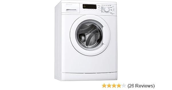 Bauknecht wak 63 waschmaschine fl a 147 kwh jahr 1400 upm