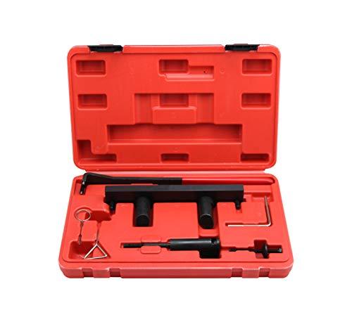 SLPRO Motor-Einstellwerkzeug Zahnriemen 2.0 TFSi FSi Werkzeug Motorkennungen AWA, AXW, AXX, BGB, BHD, BLX, BMB, BPG, BPJ, BPY, BUL, BWA, BWE, BYK