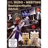 Budo Meeting 2009 Martial Arts Festival by Yaw Hwa Chin