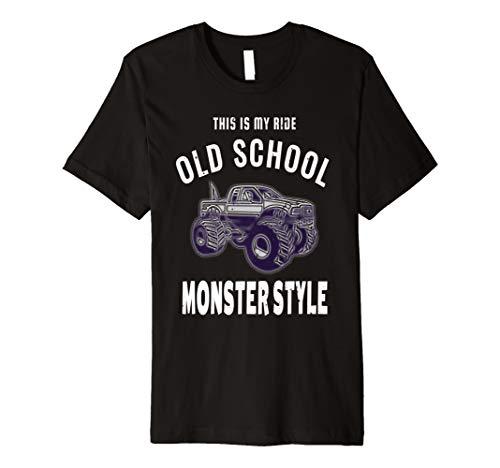 a9868b9e30 Epic monster truck gift co. al mejor precio de Amazon en SaveMoney.es