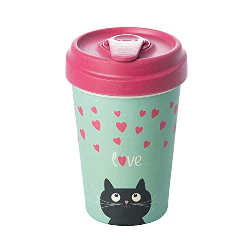 BambooCUP* Kitty Love -