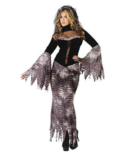 Horror-Shop Leichenbraut Kostüm S