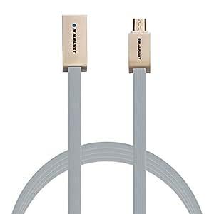 Blaupunkt BI03DJC3 Micro to USB Cable (Grey)
