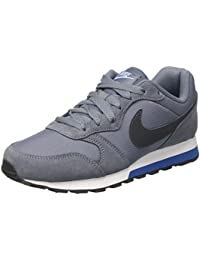 Nike 807316 408, Zapatillas de Gimnasia para Niñas
