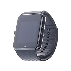 TOKUYI® GT08 Bluetooth Smart Phone Watch Montres Téléphone santé Smartwatch Mate Téléphone pour Android (fonctions complètes) Samsung HTC LG et Sony iPhones