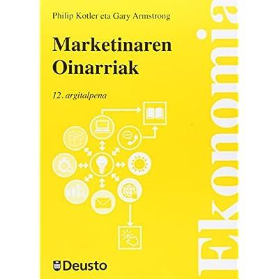 Marketinaren Oinarriak Ekonomia Pdf Download Santiagopankaja