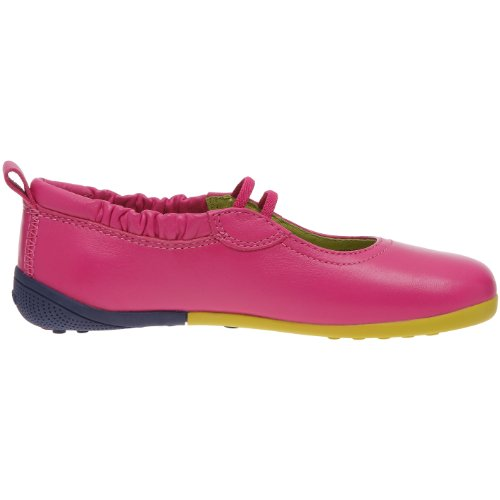 Camper Peu Circuit Mädchen Ballerinas Pink - Rose foncé