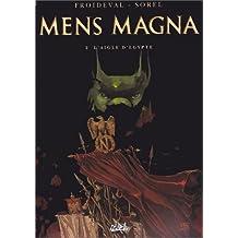 Mens Magna, tome 2 : L'Aigle d'Egypte