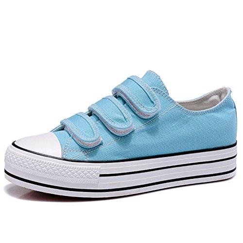 xtian-zapatillas-de-material-sintetico-para-mujer-azul-azul