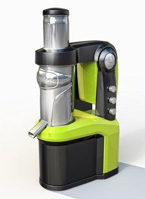 SANTOS 65Cold Press Juicer