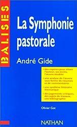 La Symphonie pastorale d'André Gide