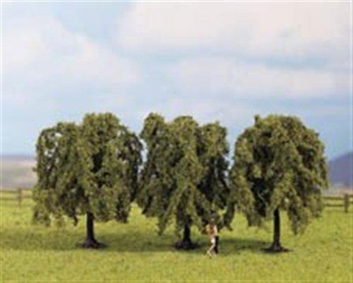 noch-25130-modlisme-ferroviaire-arbres-saules-pleureur-8-cm-3-pices