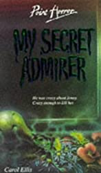 My Secret Admirer (Point Horror)