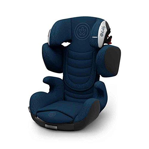 'Kiddy 2018auto sedile cruiserfix 3' Mountain Blue Seggiolino Auto Gruppo 2/3ca. 3–ca 12. anni 15–36kg