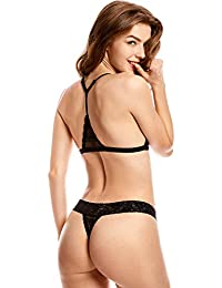 1d85d64da92e Amazon.it: perizoma sexy donna hot - Perizomi, string e tanga / Mutande:  Abbigliamento