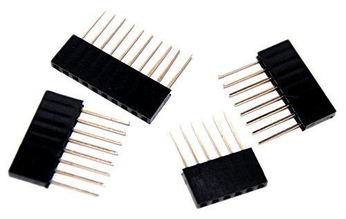 Osepp Arduino Stackable Header by OSEPP