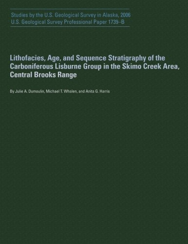 Lithofacies, Age, and Sequence Stratigraphy of the Carboniferous Lisburne Group in the Skimo Creek Area, Central Brooks Range