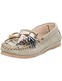 fc7f5483a19 Amazon.co.uk  Mjus - Loafer Flats   Women s Shoes  Shoes   Bags