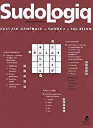 Sudologiq : Culture générale + logique = solution