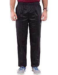 Lingo Men's Track Pants Sportswear - Black