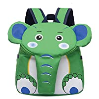 Elephant Backpack Cartoon Kids