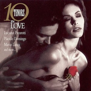10 Tenors in Love