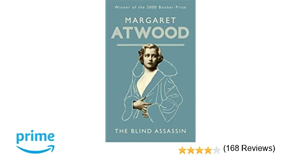 why recommend the blind assassin Download and read blind assassin blind assassin new updated the latest book from a very famous author finally comes out book of blind assassin, as an amazing.