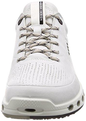 Sneakers 2 dritton G5 1007 Bianco Uomo 0 Basse Ecco Fresco Bianco IU6wqanAx