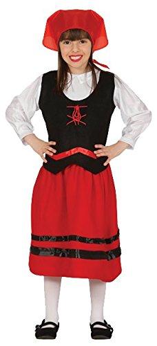 Imagen de disfraz de pastorcita 1 2 años