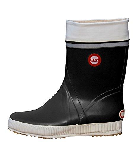 Nokian Footwear  Hai, Bottes Unisexe adulte Noir