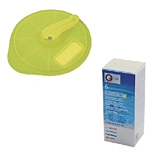 Original Bosch Sparset! Reinigungsdisc Tassimo 621101 + Entkalkertabs 311555