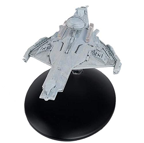 iffen Star Trek Starships Collection Nº 142 Promellian Battle Cruiser ()