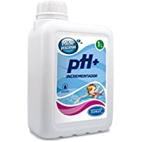 Tamar  Incrementador de pH para Piscinas, Envase de 1 Litro.