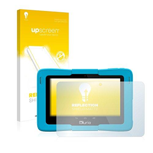 Preisvergleich Produktbild upscreen Reflection Shield Matte Techno Source Kurio 7S matte Screen Protector 1Stück (S)–Displayschutzfolie (Matte Screen Protector, Techno Source Kurio 7S, Kratzresistent, transparent, 1Stück (S))