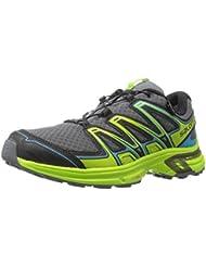 Salomon L39030300, Zapatillas de Trail Running para Hombre